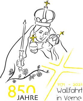 Wallfahrt in Verne – Seit 1171